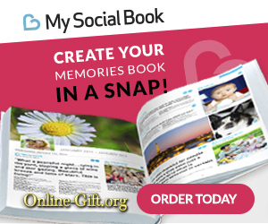 Facebook Social Book